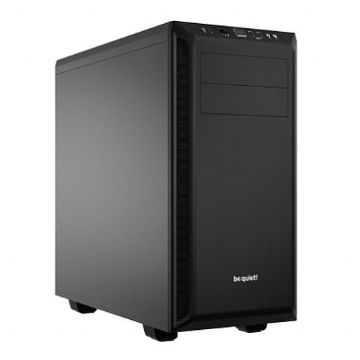Be Quiet! Pure Base 600 Gaming Case, ATX, No PSU